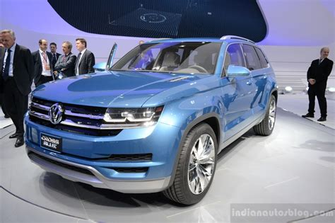volkswagen target market vw crossblue unlikely to target markets outside the us