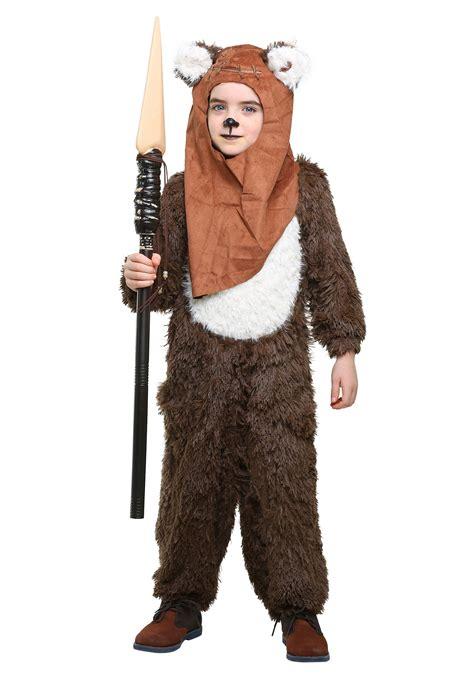 ewok costume for wars ewok costume diy grosir baju surabaya