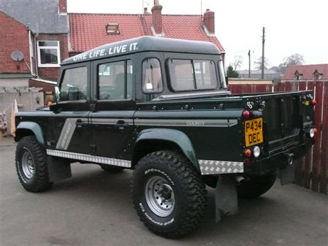 1997 land rover defender defenderman 1997 land rover defender 90 specs photos