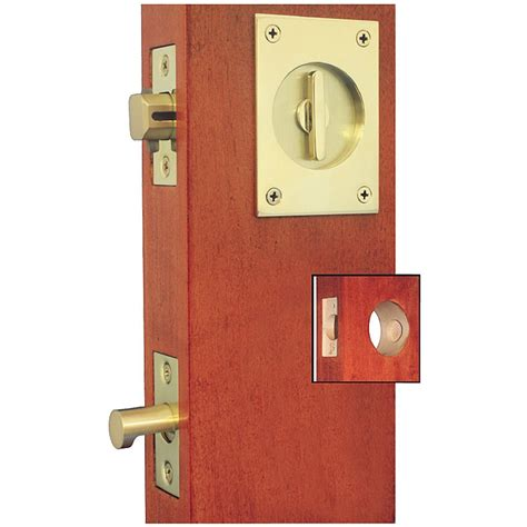 door hardware johnson hardware pocket door lock jhusa net sliding