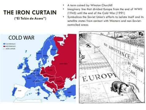 who coined the iron curtain iron curtain cold war summary 28 images what is the