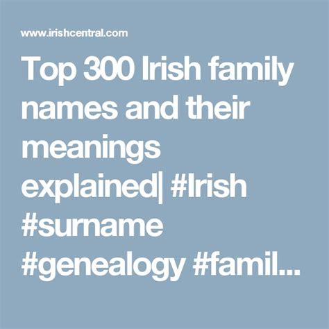 family names their origin and meaning books 25 best ideas about names and their meanings on