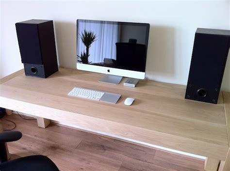 bureau imac het ideale imac bureau macs software got