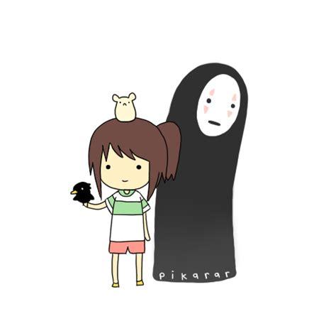 cartoon chiriro lol spirited away image 120467 on