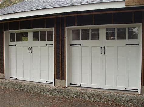 Clopaydoor Residential Garage Doors by Coachman Collection Harbour Door