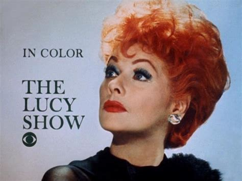 lucille show the show 1962 68 cbs channel surfing
