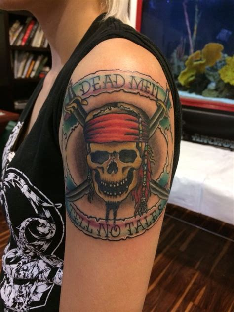 pirates of the caribbean tattoo 126 best matt robinson tattoos images on