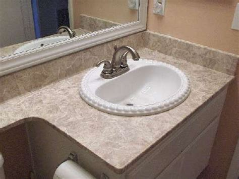 bathroom formica countertops illusions countertop materials and marbles on pinterest