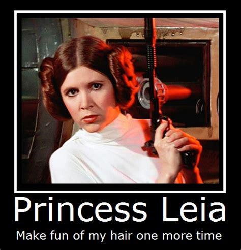 Princess Leia Meme - star wars princess leia by masterof4elements on deviantart