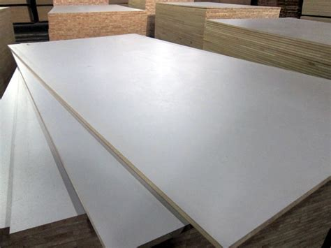 Wooden Blocks Balok Kayu Warna Mix polyester blockboard sinowood