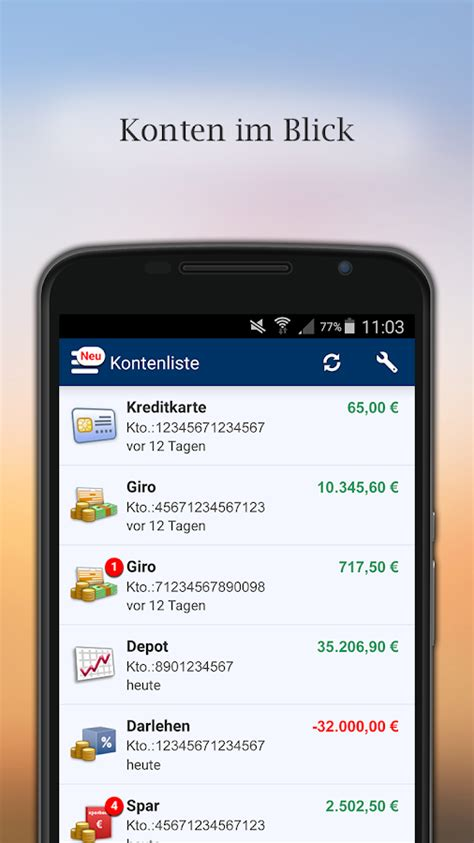bw bank banking app bw mobilbanking android apps on play