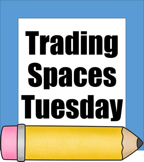 trading spaces trading spaces tuesday with guest blogger nancy alvarez