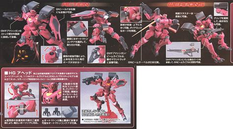 1 144 Hgoo Gnx 704t Ahead Mass Production Type gundam 1 144 gnx 704t ahead mass production type