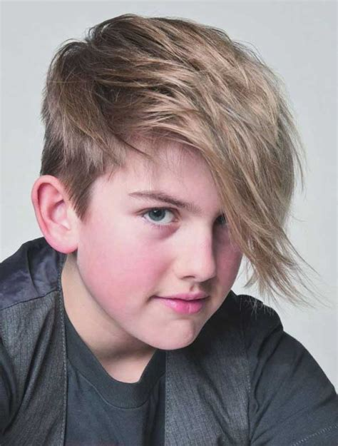 Hairstyles 2018 Boy by Best Boys Haircuts And Hairstyles In 2018 Fashioneven