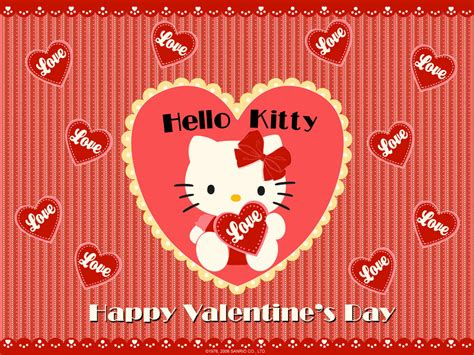 wallpaper hello kitty san valentin hello kitty wallpaper hello kitty wallpaper 8256553