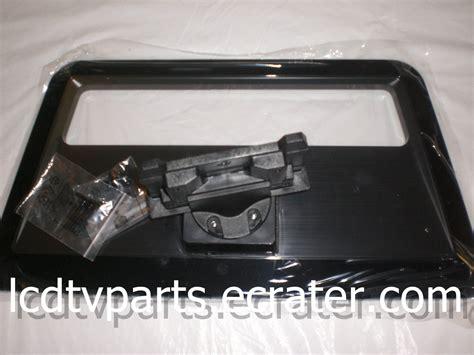 Buffer Board Tv Lg 42pa4500 aan73953009 mjh62575302 lcd tv pedestal base stand for