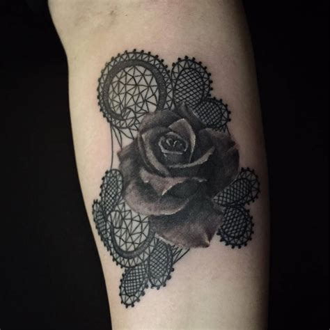 black rose lace tattoo list of synonyms and antonyms of the word lace