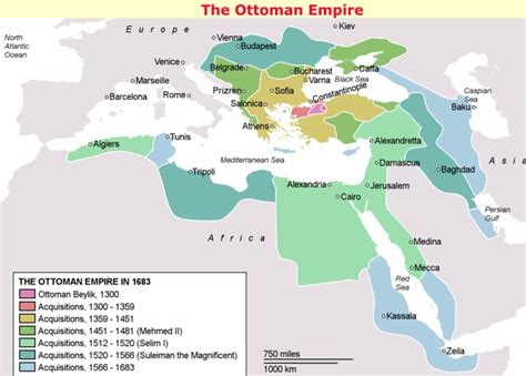 the ottoman empire bbc darkness turks rule black lands