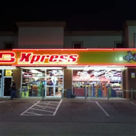 orleans gas ls s xpress food mart convenience stores st roch