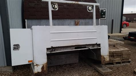 harbor utility bed auction listings in wyoming auction auctions musser