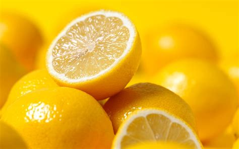 Detox Yellow by 15 Uses Of Lemons 9 Is Interesting Page 3
