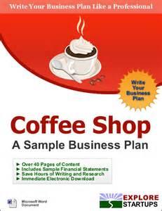 coffee shop business planexplore startups explore startups