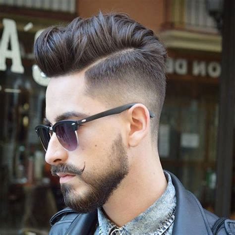 comb over taper fade style 35 popular haircuts for men 2018 men s haircuts