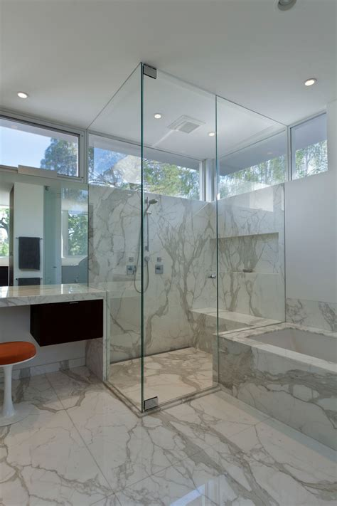 Shower Enclosure With Bench Modern Shower Bench Bathroom Modern With Bench Frameless