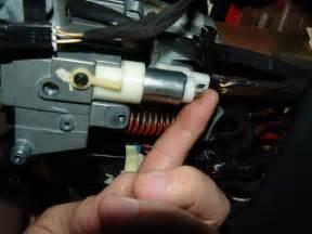 2002 Pontiac Grand Am Ignition Switch 1997 Pontiac Grand Am Ignition Switch Will Not Turn