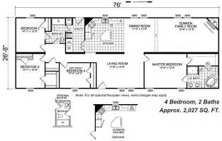 1998 fleetwood mobile home floor plans adobe style modular homes manufactured home and mobile