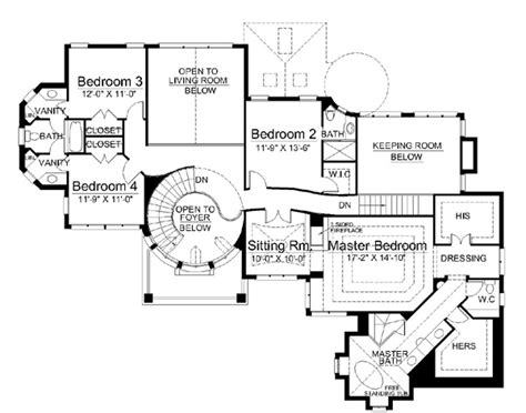 himeji castle floor plan kildare castle 5997 5 bedrooms and 4 5 baths the house