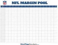 Office Pool Manager Football Pool Em Survivor Football Pools Printable Nfl Ncaa Office Pools