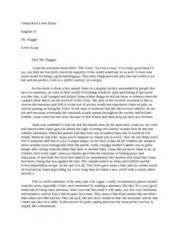 The Giver Essay Questions by The Giver Essay Introduction The Giver Introduction Overview