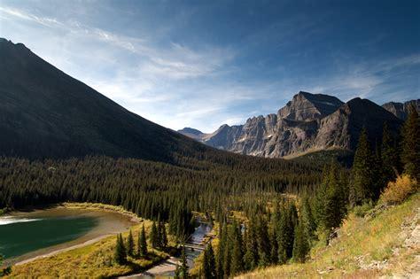 Landscape Photography Aperture Depth Of Field