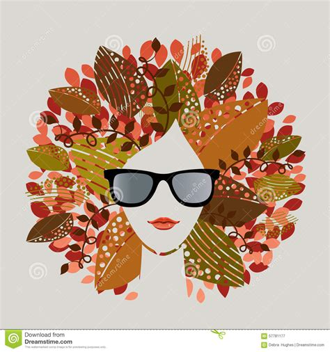 All Graphic fall season stock vector image 57781177