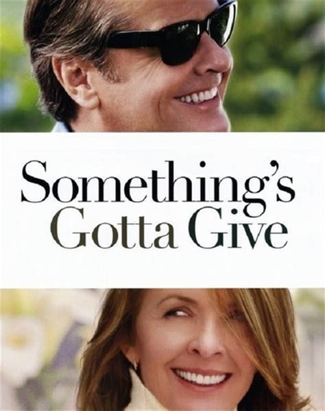 Something S Gotta Give | something s gotta give bravemovies com watch movies