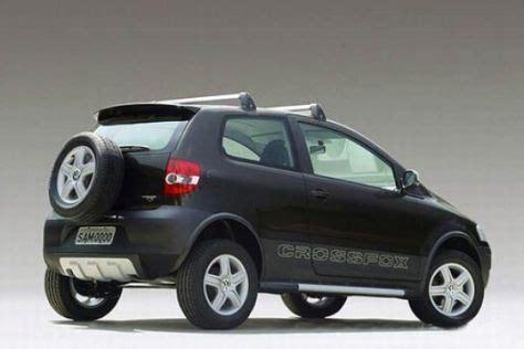 Cbell Toyota Hermiston Vw Studien Crossfox Und Fox Pepper Offroad Lupo Und