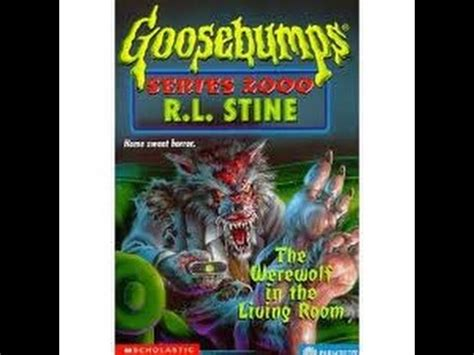 Goosebumps The In The Living Room by Gys The In The Living Room