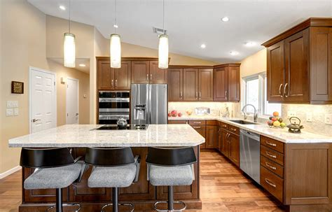 Home Design Modern Interior by Kitchen Renovation Stories Legacy Kitchens