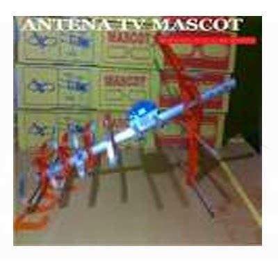 Paket Hemat Rp 100 000 paket antena tv lokal mascot agen parabola anetan cctv