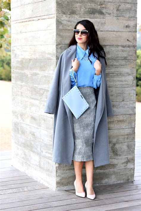 Tas Fashion Z004 Blue 1000 images about modest fashionistas on