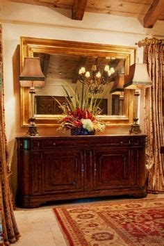 large dining room mirror really expands the room s dining room ideas on pinterest chandelier shades