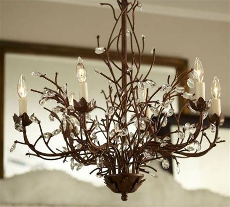 Pottery Barn Dining Room Lighting Chandelier Pottery Barn Dining