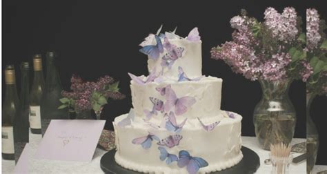 quinceanera themes butterflies ideas for a butterfly quincea 241 era party