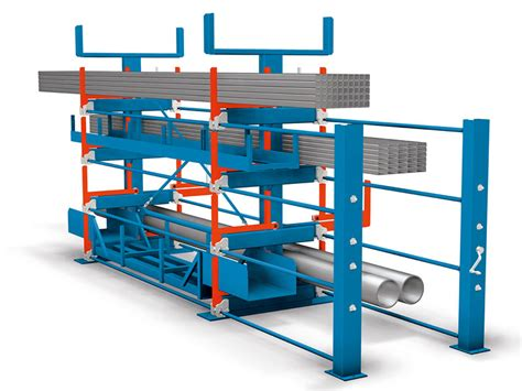 Roll Out Shelf Racks by Rack Storage Uk Roll Out Cantilever Racking
