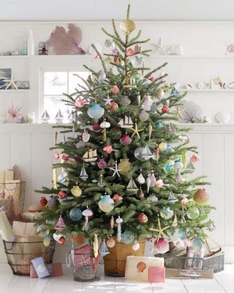 who makes martha stewart christmas trees tree decorating ideas martha stewart