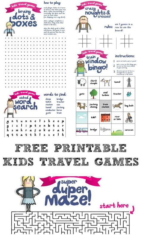 printable children s lotto games 17 best images about ideas for long flight car trip with