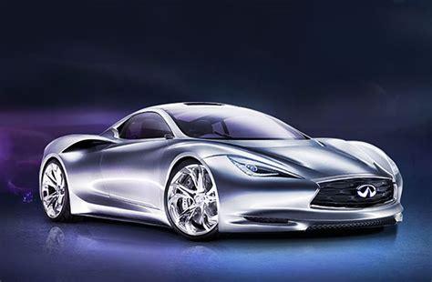 the infiniti emerg e sports car concept infiniti usa