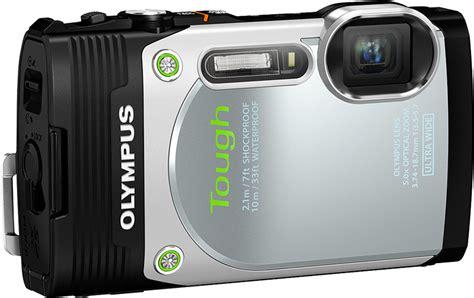 Kamera Digital Olympus X 940 by Olympus Launches Stylus Tough Tg 850 Ihs Underwater