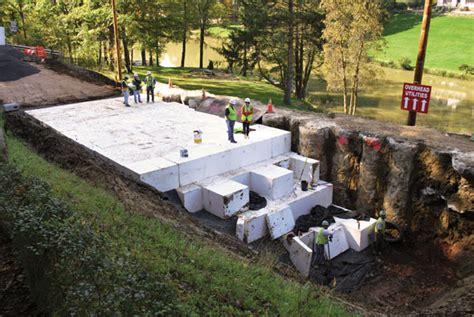 Building A Concrete Block House by Geofoam Eps Industry Alliance